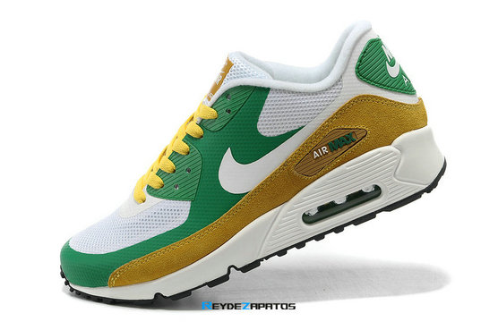 Reydezapatos 2382 - AIR MAX 90 HYPERFUSE [M. 06]
