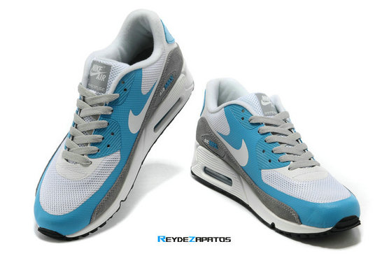 Reydezapatos 2383 - AIR MAX 90 HYPERFUSE [M. 07]