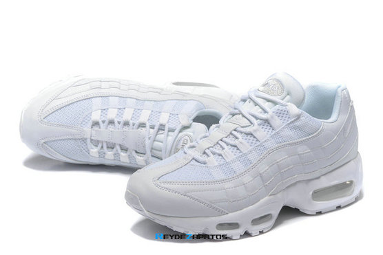 Reydezapatos 2493 - AIR MAX 95 [M. 11]