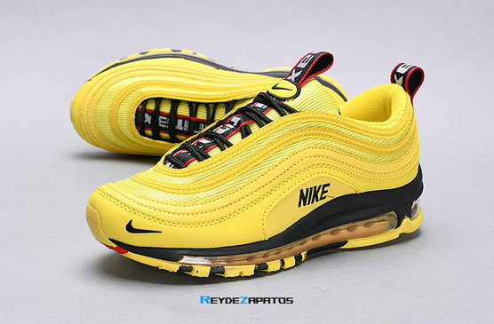 Reydezapatos 2607 - Air Max 97 Ultra [H. 11]