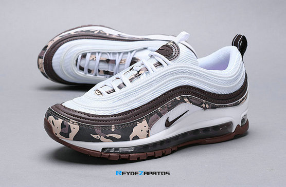 Reydezapatos 2608 - Air Max 97 Ultra [H. 12]