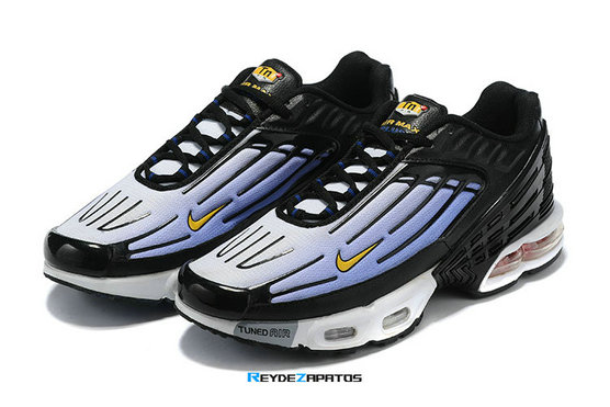 Reydezapatos 2717 - Nike Air Max Plus III [X. 4]