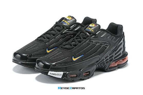 Reydezapatos 2718 - Nike Air Max Plus III [X. 5]
