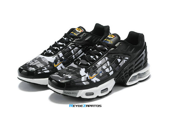 Reydezapatos 2719 - Nike Air Max Plus III [X. 6]
