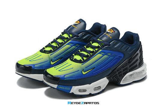 Reydezapatos 2721 - Nike Air Max Plus III [X. 8]