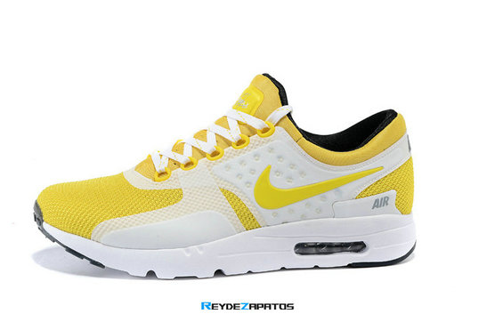 Reydezapatos 2763 - AIR MAX ZERO [H. 1]