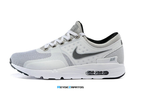 Reydezapatos 2764 - AIR MAX ZERO [H. 10]