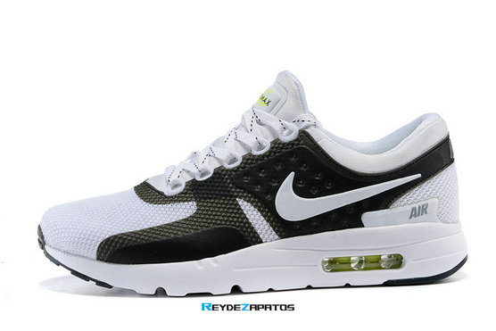 Reydezapatos 2765 - AIR MAX ZERO [H. 11]