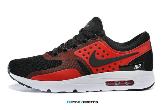 Reydezapatos 2767 - AIR MAX ZERO [H. 13]