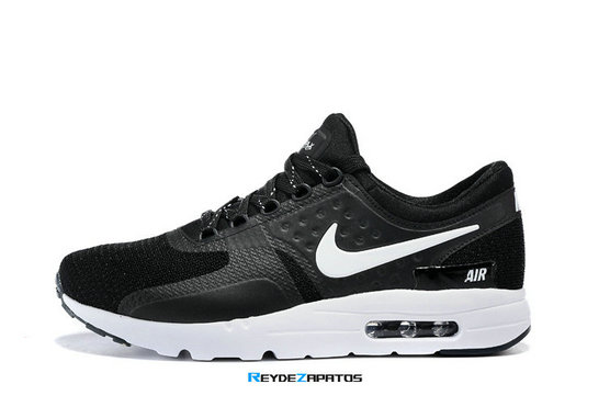 Reydezapatos 2773 - AIR MAX ZERO [H. 2]