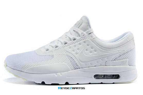 Reydezapatos 2775 - AIR MAX ZERO [H. 4]