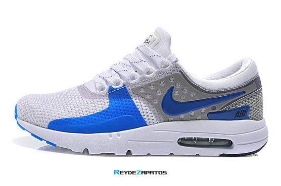 Reydezapatos 2776 - AIR MAX ZERO [H. 5]