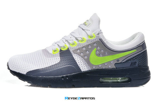 Reydezapatos 2779 - AIR MAX ZERO [H. 7]