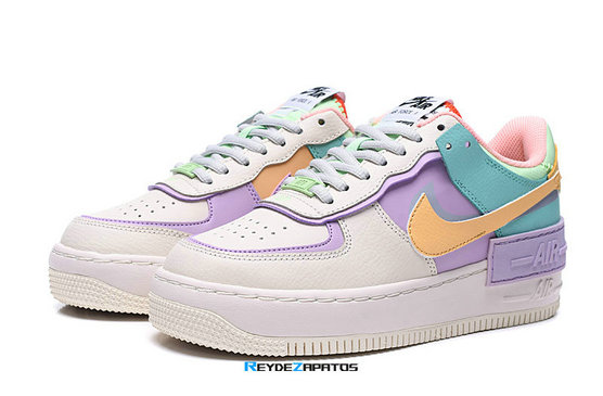 Reydezapatos 3238 - Air Force 1 Low 'Shadow Pale Ivory'