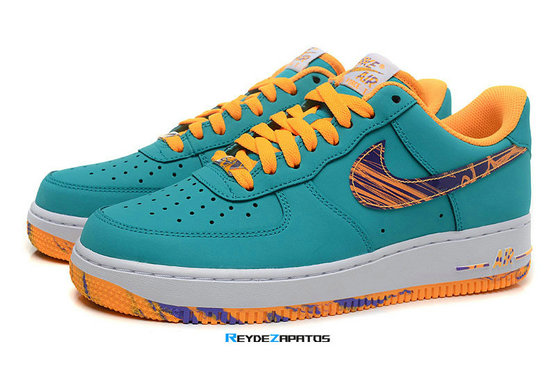 Reydezapatos 3278 - Air Force 1 Low [R. 01]