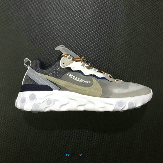 Reydezapatos 3629 - UNDERCOVER x Nike React Element 87 [H. 2]