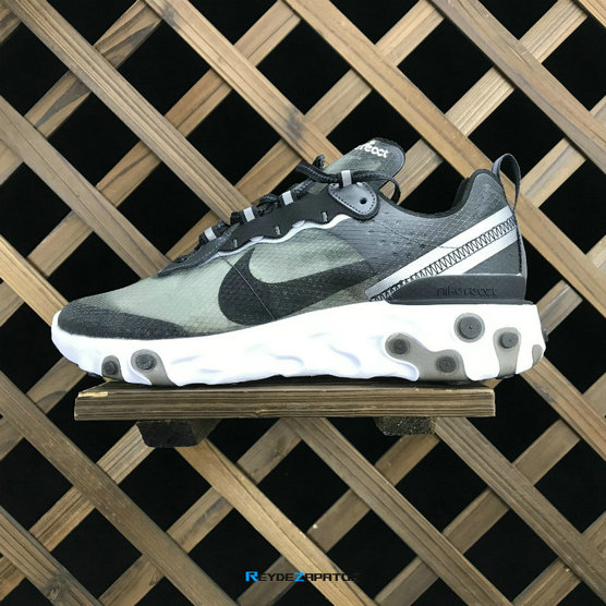 Reydezapatos 3632 - UNDERCOVER x Nike React Element 87 [H. 5]