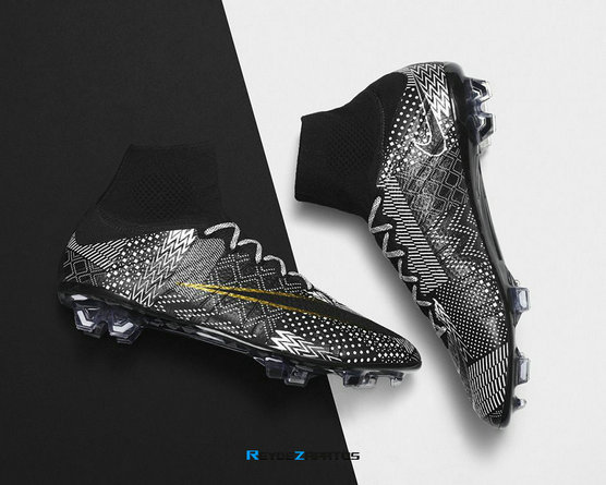 Reydezapatos 3744 - MERCURIAL SUPERFLY FG BHM