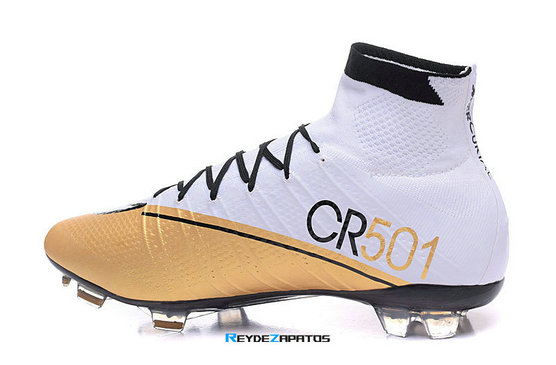 Reydezapatos 3745 - MERCURIAL SUPERFLY FG 'CR 501'