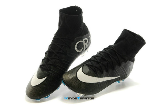 Reydezapatos 3746 - MERCURIAL SUPERFLY FG CR7