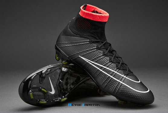 Reydezapatos 3752 - MERCURIAL SUPERFLY FG [R. 02]