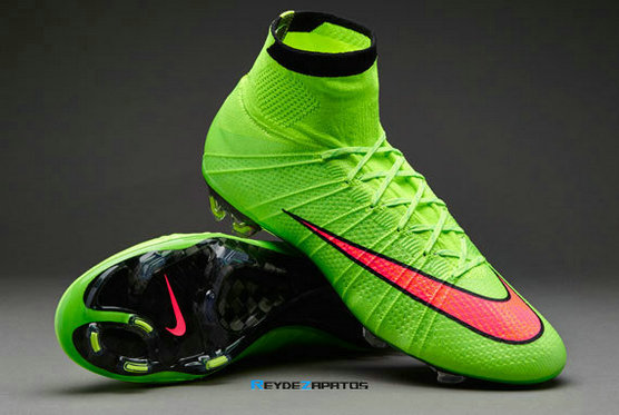 Reydezapatos 3754 - MERCURIAL SUPERFLY FG [R. 04]