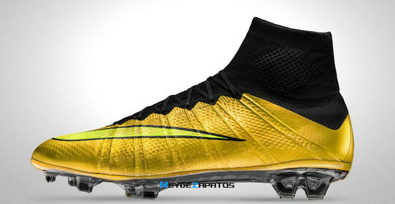 Reydezapatos 3755 - MERCURIAL SUPERFLY FG [R. 05]