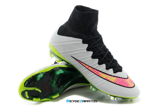 Reydezapatos 3756 - MERCURIAL SUPERFLY FG [R. 06]