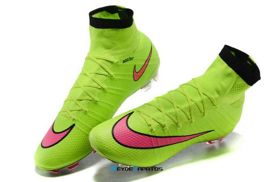 Reydezapatos 3760 - MERCURIAL SUPERFLY FG [R. 10]