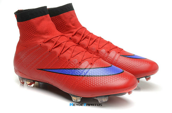 Reydezapatos 3762 - MERCURIAL SUPERFLY FG [R. 12]