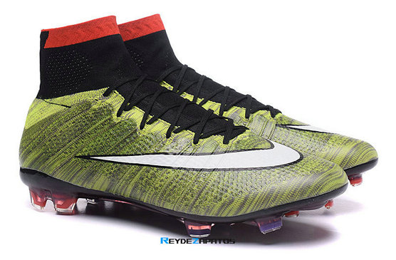 Reydezapatos 3766 - MERCURIAL SUPERFLY FG [R. 16]