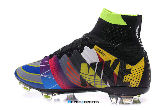 Reydezapatos 3773 - MERCURIAL SUPERFLY FG 'What The'