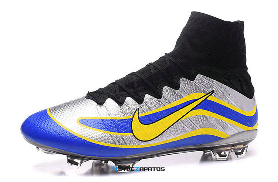 Reydezapatos 3777 - MERCURIAL SUPERFLY HERITAGE FG [M. 4]