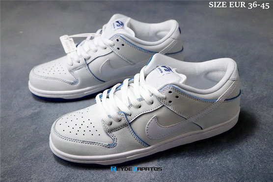 Reydezapatos 4084 - Nike SB Dunk Low QS [M. 5]