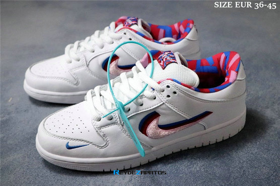 Reydezapatos 4085 - Nike SB Dunk Low QS [M. 6]
