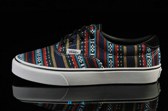 Reydezapatos 4164 - Vans Authentic [M. 01]
