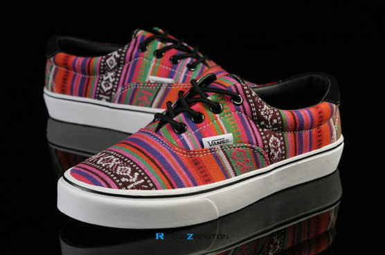 Reydezapatos 4165 - Vans Authentic [M. 02]