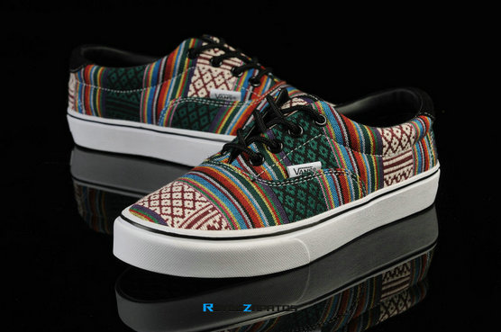 Reydezapatos 4166 - Vans Authentic [M. 03]