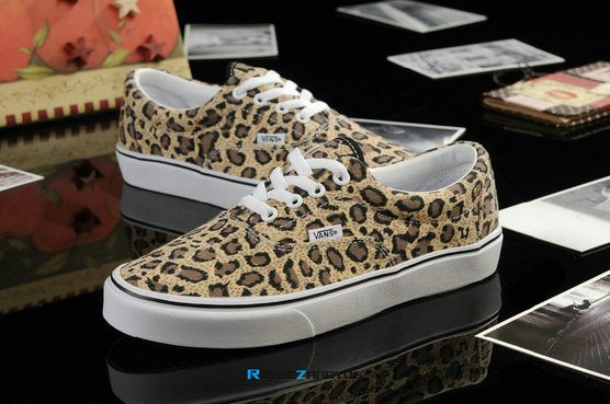Reydezapatos 4167 - Vans Authentic [M. 04]