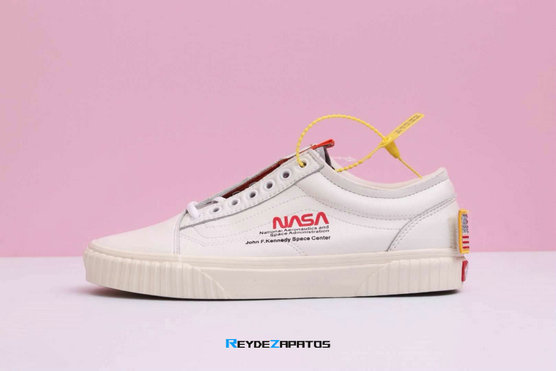 Reydezapatos 4229 - Vans x Space Voyager Old Skool