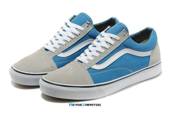 Reydezapatos 4231 - VANS OLD SKOOL [H. 02]