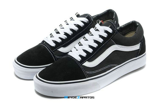 Reydezapatos 4232 - VANS OLD SKOOL [H. 04]