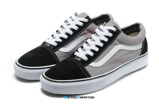 Reydezapatos 4233 - VANS OLD SKOOL [H. 05]