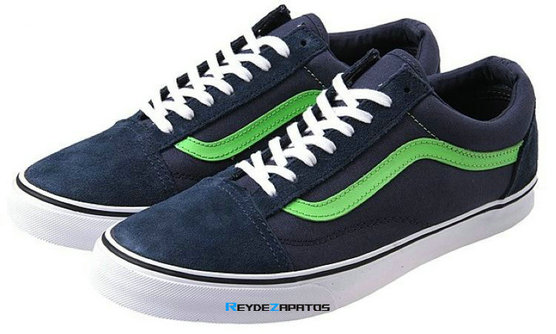 Reydezapatos 4234 - VANS OLD SKOOL [H. 06]