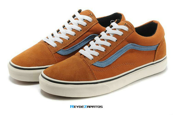 Reydezapatos 4235 - VANS OLD SKOOL [H. 07]
