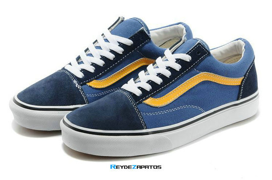 Reydezapatos 4236 - VANS OLD SKOOL [H. 08]