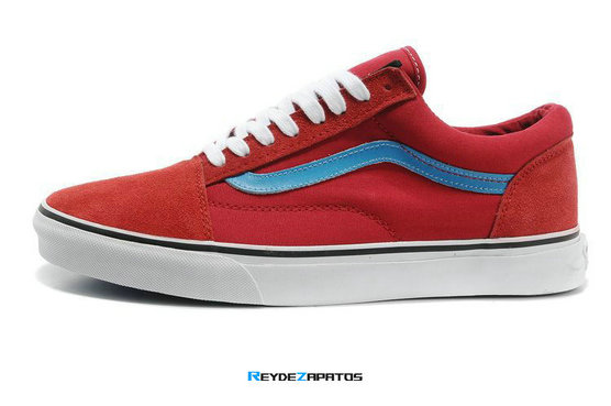 Reydezapatos 4237 - VANS OLD SKOOL [H. 09]