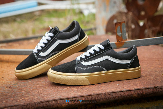 Reydezapatos 4238 - VANS OLD SKOOL [H. 10]
